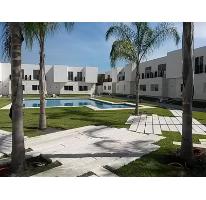 Foto de casa en venta en  1, oacalco, yautepec, morelos, 2774378 No. 01