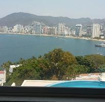 Foto de departamento en venta en carey 1, playa guitarrón, acapulco de juárez, guerrero, 3760411 No. 01