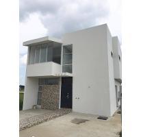 Foto de casa en venta en  , carlos a madrazo, centro, tabasco, 2473240 No. 01