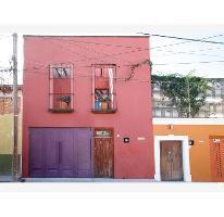 Foto de casa en venta en carlos del castillo 18, san miguel de allende centro, san miguel de allende, guanajuato, 0 No. 01