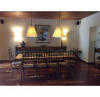 Foto de casa en condominio en renta en carlos echanove 0, lomas de vista hermosa, cuajimalpa de morelos, distrito federal, 2421771 No. 01