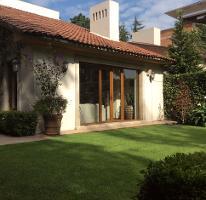 Foto de casa en condominio en venta en carlos echanove 0, santa fe cuajimalpa, cuajimalpa de morelos, distrito federal, 2130009 No. 01