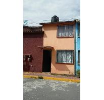 Foto de casa en venta en  , carlos hank gonzález, san mateo atenco, méxico, 2610682 No. 01