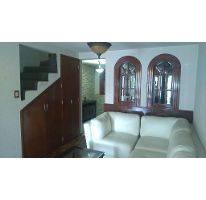 Foto de casa en venta en  , carlos hank gonzález, toluca, méxico, 2609225 No. 01