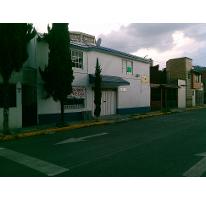 Foto de casa en venta en  , carlos hank gonzález, toluca, méxico, 2633723 No. 01