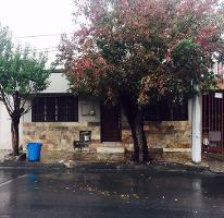 Foto de casa en venta en carlos salazar , centro, monterrey, nuevo león, 0 No. 01