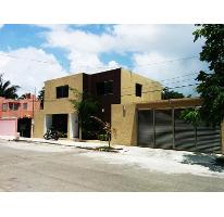 Foto de casa en renta en carmen 29, primera legislatura, othón p. blanco, quintana roo, 2698021 No. 01
