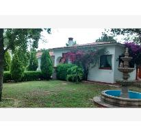 Foto de casa en venta en carmen 575, san gil, san juan del río, querétaro, 2713302 No. 01