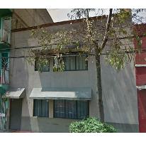 Foto de casa en venta en carmen #67 , nativitas, benito juárez, distrito federal, 860813 No. 01