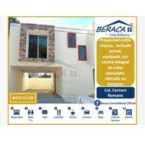 Foto de casa en venta en, carmen romano de lopez portillo, tampico, tamaulipas, 2217794 no 01