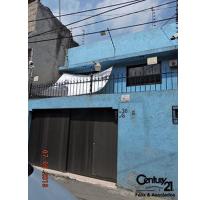 Foto de casa en venta en  , carmen serdán, coyoacán, distrito federal, 2621913 No. 01