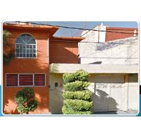 Foto de casa en venta en  , carmen serdán, coyoacán, distrito federal, 2624513 No. 01