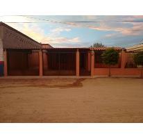 Foto de casa en venta en  , carmen serdán, hermosillo, sonora, 2159656 No. 01
