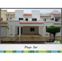 Foto de casa en venta en  0000, villas playa sur, mazatlán, sinaloa, 2862798 No. 01