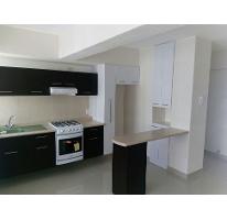 Foto de departamento en renta en  , carola, álvaro obregón, distrito federal, 1119199 No. 01