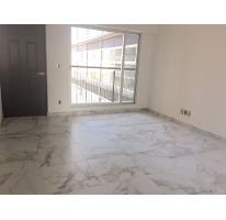 Foto de departamento en venta en  , carola, álvaro obregón, distrito federal, 2613089 No. 01