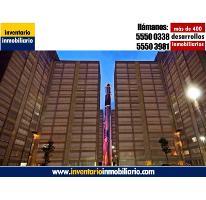 Foto de departamento en venta en  , carola, álvaro obregón, distrito federal, 2699111 No. 01