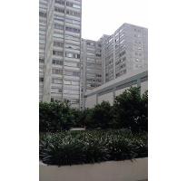Foto de departamento en renta en  , carola, álvaro obregón, distrito federal, 2811258 No. 01