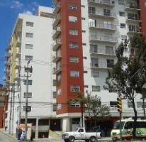 Foto de departamento en renta en  , carola, álvaro obregón, distrito federal, 0 No. 01