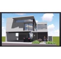 Foto de casa en venta en  , carolco, monterrey, nuevo león, 1816208 No. 01