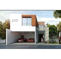 Foto de casa en venta en  , carolco, monterrey, nuevo león, 2079012 No. 01