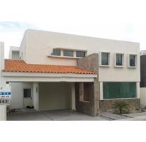 Foto de casa en venta en  , carolco, monterrey, nuevo león, 2115710 No. 01