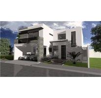 Foto de casa en venta en  , carolco, monterrey, nuevo león, 2160614 No. 01