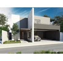 Foto de casa en venta en  , carolco, monterrey, nuevo león, 2395462 No. 01