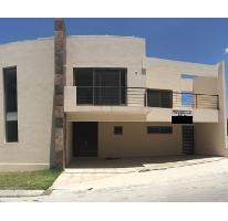 Foto de casa en venta en  , carolco, monterrey, nuevo león, 2719984 No. 01