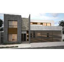 Foto de casa en venta en  , carolco, monterrey, nuevo león, 2741548 No. 01