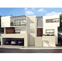 Foto de casa en venta en  , carolco, monterrey, nuevo león, 2756131 No. 01