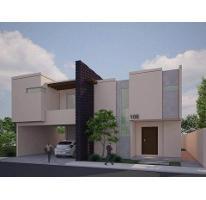 Foto de casa en venta en  , carolco, monterrey, nuevo león, 2940681 No. 01