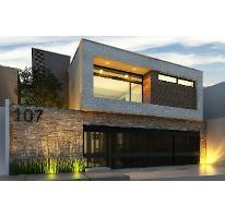 Foto de casa en venta en  , carolco, monterrey, nuevo león, 2960381 No. 01