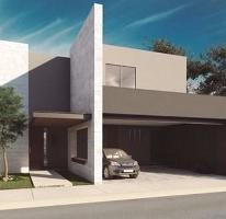 Foto de casa en venta en  , carolco, monterrey, nuevo león, 4290136 No. 01
