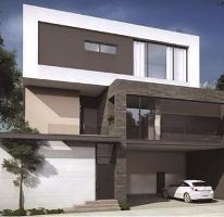 Foto de casa en venta en  , carolco, monterrey, nuevo león, 4291337 No. 01