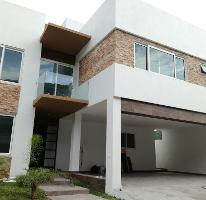 Foto de casa en venta en  , carolco, monterrey, nuevo león, 4307505 No. 01