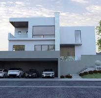 Foto de casa en venta en  , carolco, monterrey, nuevo león, 4307518 No. 01