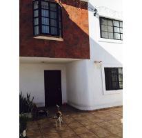 Foto de casa en venta en  , carolina, querétaro, querétaro, 1628051 No. 01