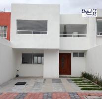 Foto de casa en venta en  , carolina, querétaro, querétaro, 610486 No. 01