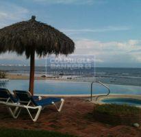 Foto de casa en condominio en venta en carr punta de mita, playas de huanacaxtle, bahía de banderas, nayarit, 740983 no 01