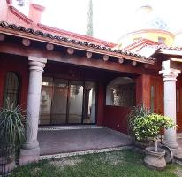 Foto de casa en venta en carretas 76000, carretas, querétaro, querétaro, 0 No. 01