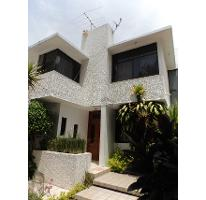 Foto de casa en venta en, carretas, querétaro, querétaro, 2107423 no 01