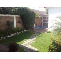 Foto de casa en venta en, carretas, querétaro, querétaro, 2304822 no 01
