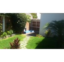 Foto de casa en venta en  , carretas, querétaro, querétaro, 2581218 No. 01