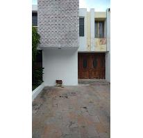 Foto de casa en venta en  , carretas, querétaro, querétaro, 2606507 No. 01
