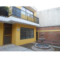 Foto de casa en renta en  , carretas, querétaro, querétaro, 2715415 No. 01