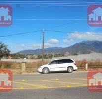 Foto de terreno habitacional en venta en carretera  a guelatao km 25, san agustin yatareni, san agustín yatareni, oaxaca, 419171 no 01