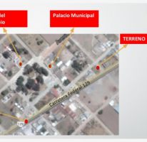 Foto de terreno comercial en renta en carretera 129 1, san josé de chiapa, san josé chiapa, puebla, 1936500 no 01