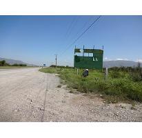 Foto de terreno habitacional en venta en carretera 57 0, la gloria, castaños, coahuila de zaragoza, 2648853 No. 01