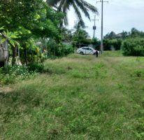 Foto de terreno habitacional en venta en carretera a barra de coyuca, pie de la cuesta, acapulco de juárez, guerrero, 1700804 no 01